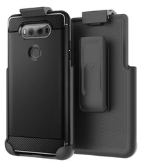 Belt Clip for Spigen Rugged Armor - LG V20 (case not included) (By Encased)