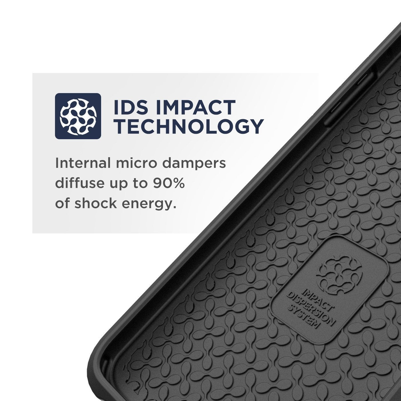 "Galaxy S8 Case, Premium Tough Protection (impact armor) Scorpio R5 by Encased (Samsung Galaxy S8 5.8"")"
