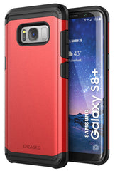 "Galaxy S8 Plus (6.2"") Case, Premium Tough Protection (impact armor) Scorpio R5 by Encased (Samsung Galaxy S8 6.2"")"