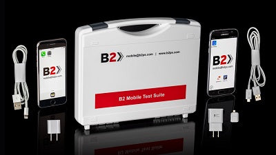 B2 Mobile Test Suite (MTS)