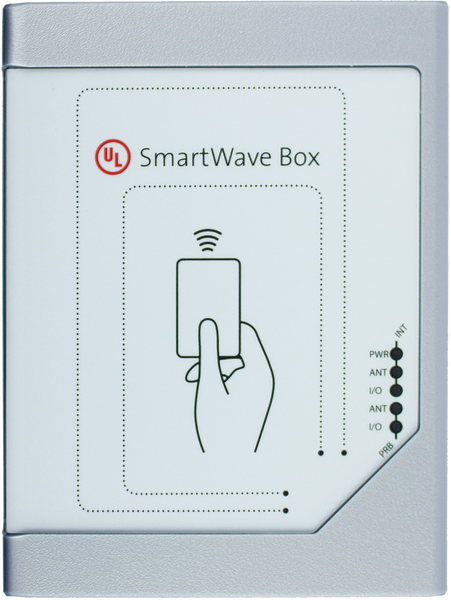 UL SmartWave Box (Contactless Upgrade)