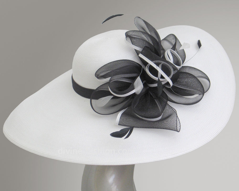 Women's Derby Church Hats - 3240