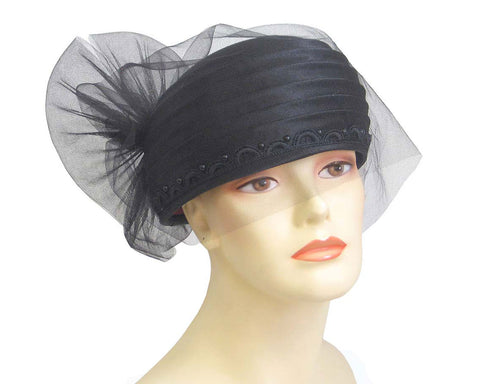 Women's Church Hats - H0551