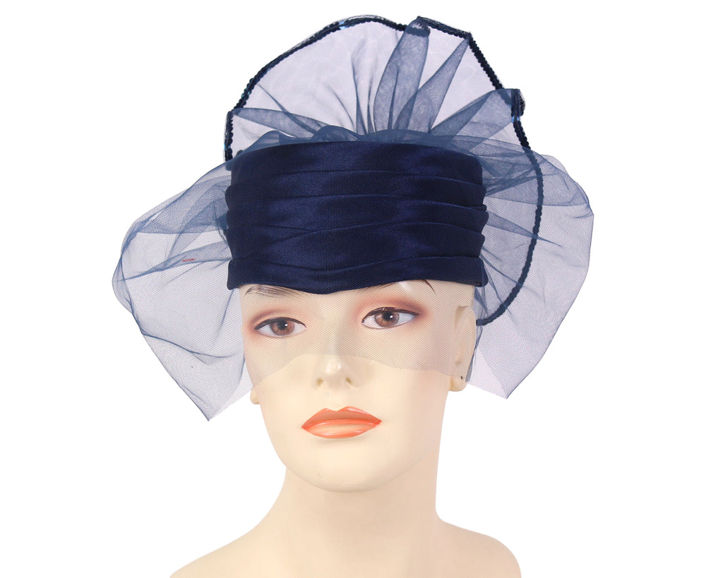 Women's Bridal Church Hats - 729