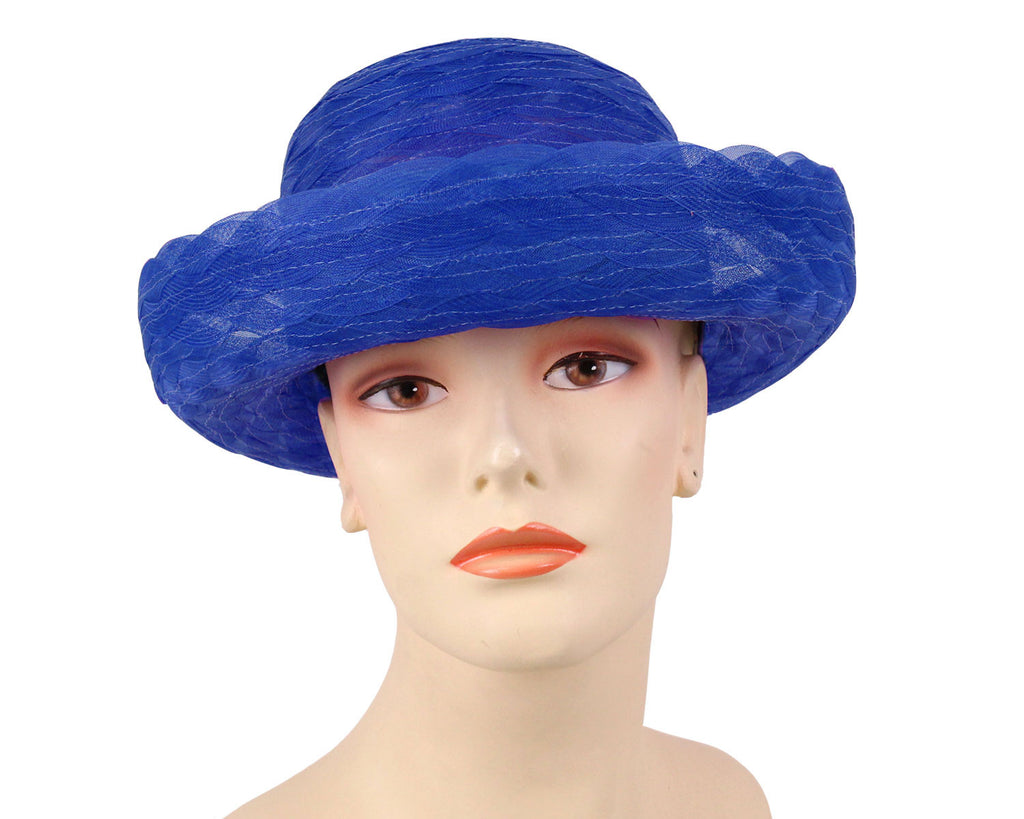 Women's Church Hats - 8180