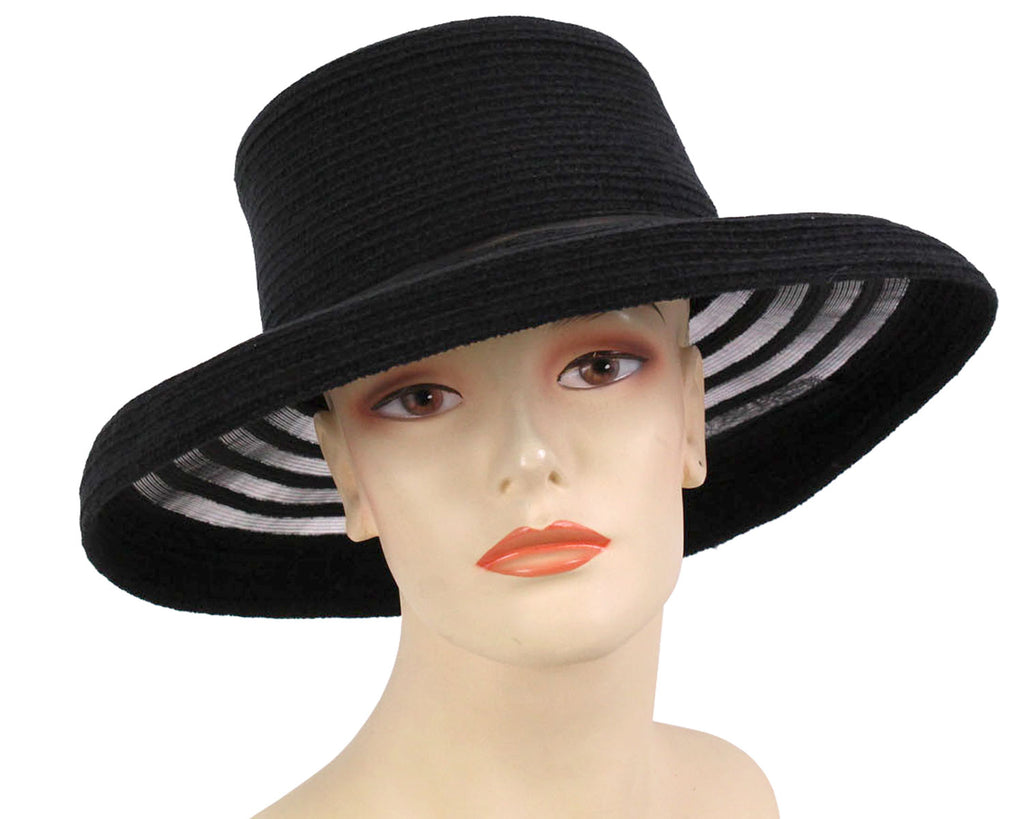 Women's Church Hats - 8338
