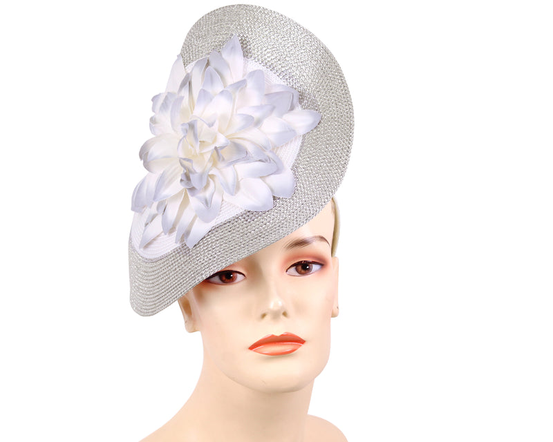 NEW - Women's Fascinator Church Hats - 9839