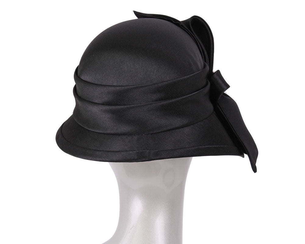 Women's Satin Dress Church Hats - H492