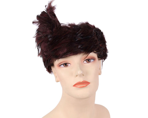 Women's Fascinator Church Derby Hats - HL95