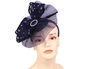 Women's Church Derby Fascinator Hats - HK93