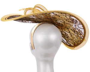 Women's Formal Church Hats - HK131