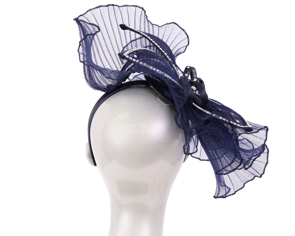 Women's Church Derby Fascinator Hats - HL126