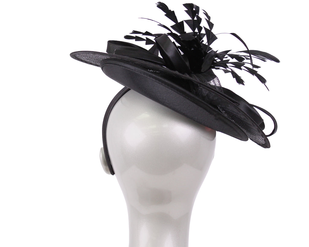 Women's Church Derby Fascinator Hats - HL128