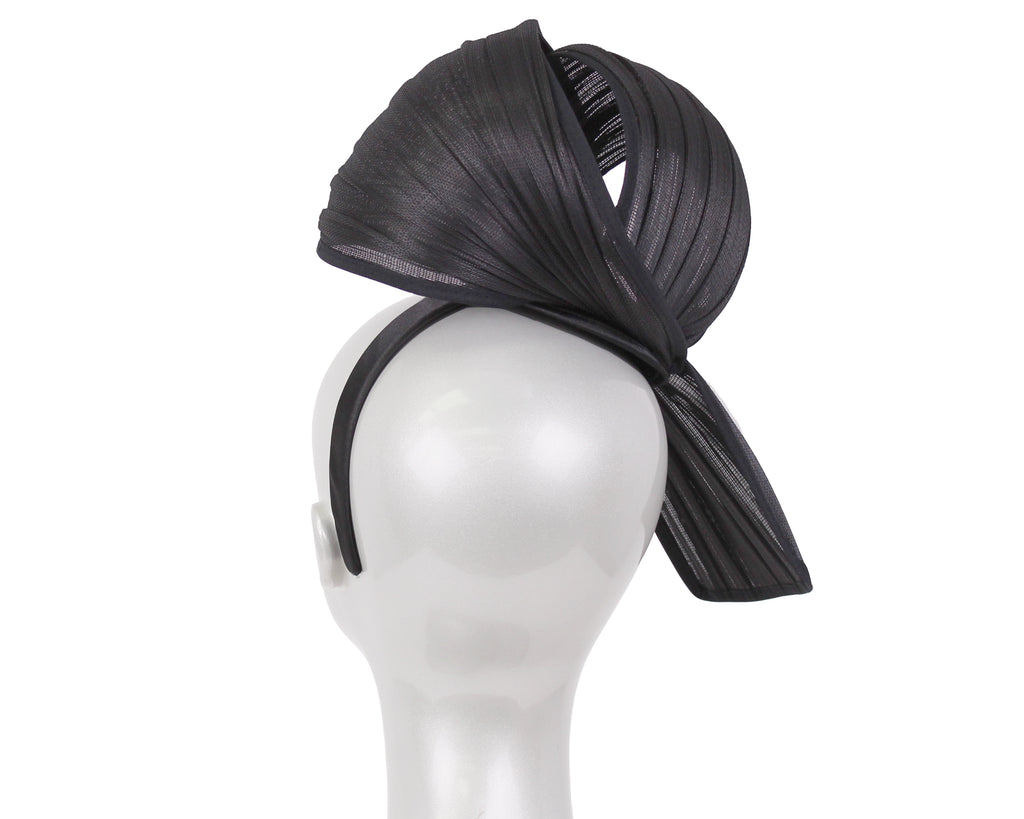 NEW-Women's Satin Church Derby Fascinator Hats - HL148