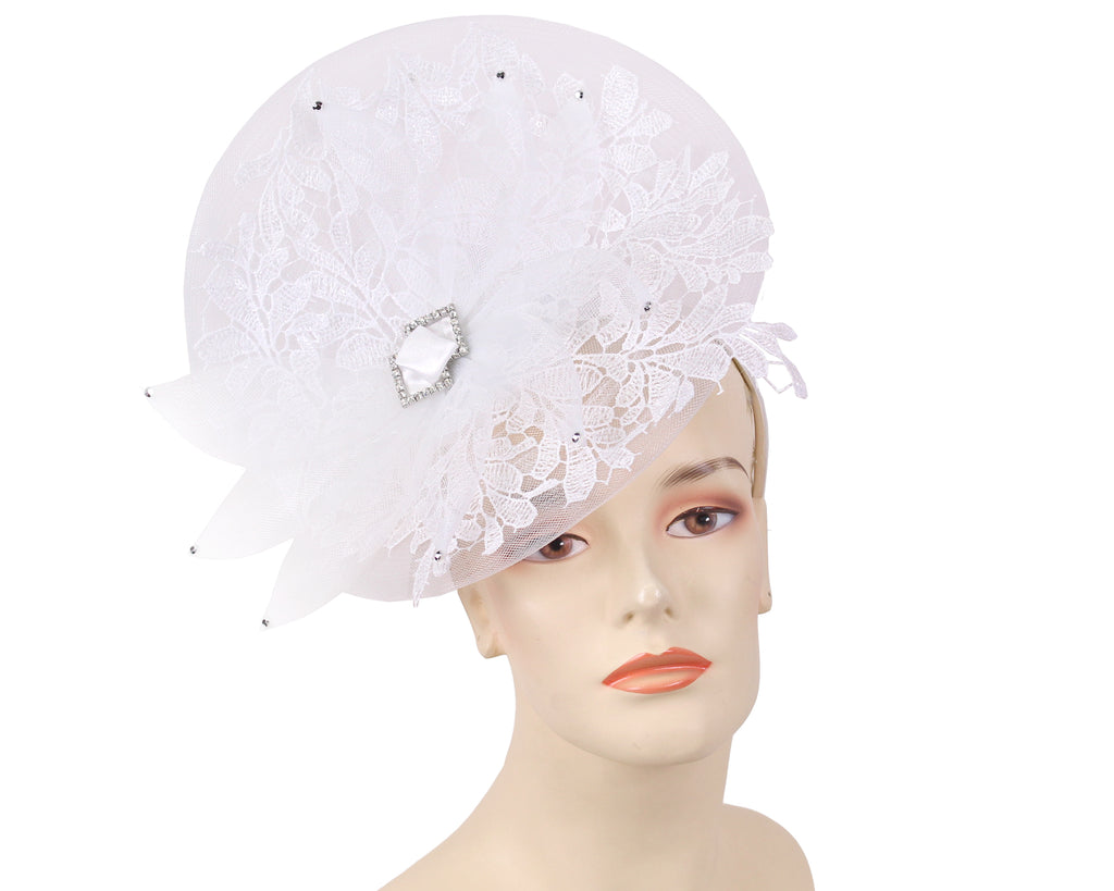 NEW-Women's Fascinator Church Derby Hats - HL149