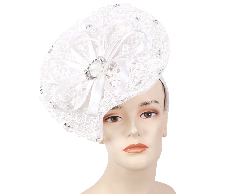 NEW-Women's Fascinator Church Derby Hats - HL150