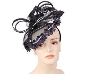 NEW-Women's Church Fascinator Hats - HL170