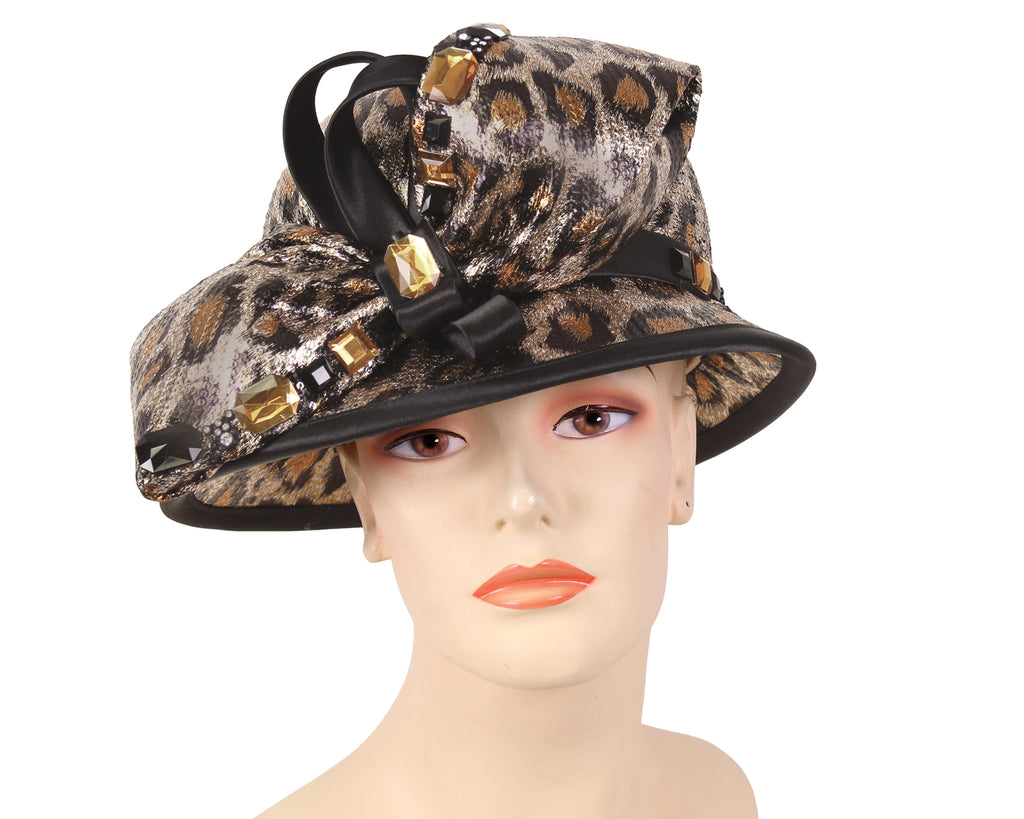NEW - Women's Year-round Church Hats - HL177