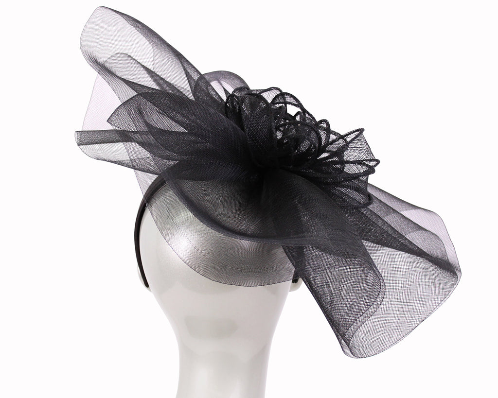 Women's Fascinator Church Derby Hats - HL96