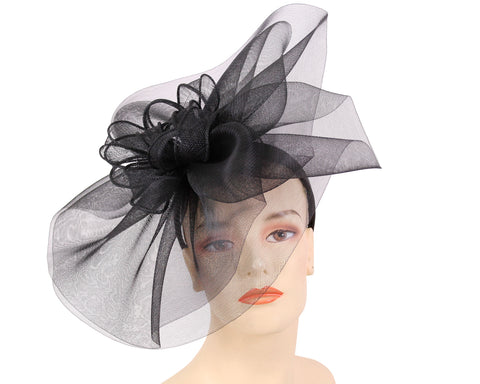Women's Wool Dress Church Hats - E103A