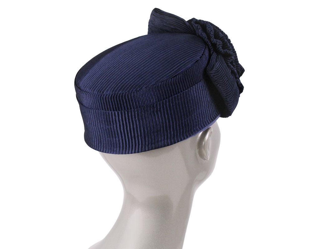 Women's Pill-box Church Hats - K020