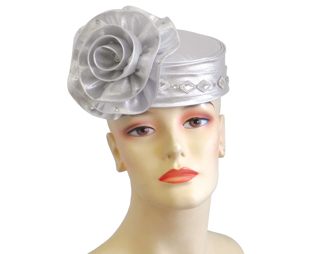 Women's Bridal Church Hats - K032