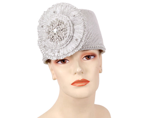 Women's Wool (Felt) Fascinator Hats - HK76