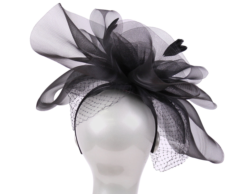NEW - Women's Church Derby Fascinator Hats - T703