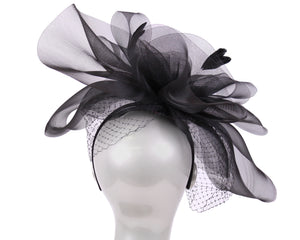 Women's Church Derby Fascinator Hats - T703