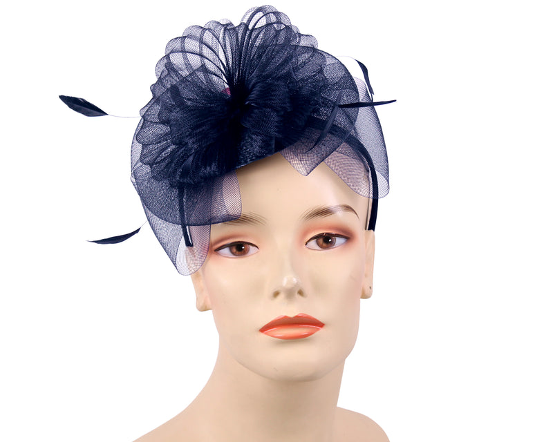 NEW - Women's Church Fascinator Hats - T742