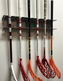 Multi-Sport Stick Rack - Aluminum Series