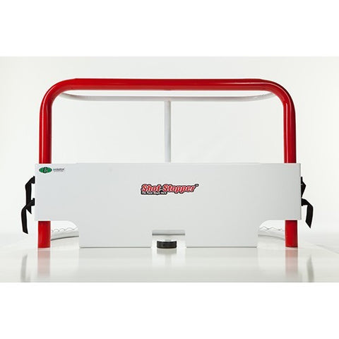 Shot-Stopper Mini tutor for Cross-Ice Hockey
