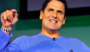 5 Business Lessons from Mark Cuban