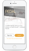 Pedal App Drives Auto Enthusiasts To The Right Track