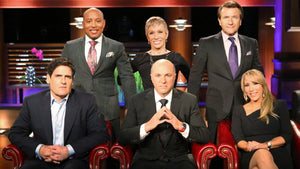 The Tribeca TV Festival Celebrates Ten Years of Shark Tank