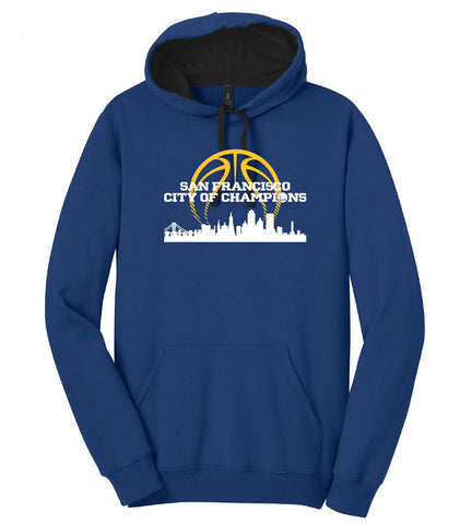 MARK CUBAN CITY OF CHAMPIONS® San Francisco Hoodie