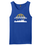 MARK CUBAN CITY OF CHAMPIONS® San Francisco Tank