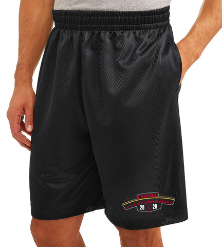 MARK CUBAN CITY OF CHAMPIONS® Chicago Basketball Shorts