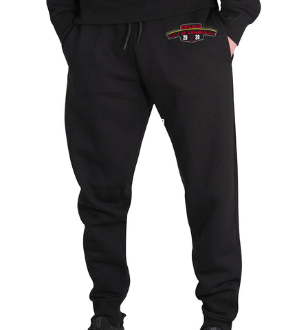 MARK CUBAN CITY OF CHAMPIONS® Chicago Fleece Pants
