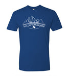 Mark Cuban CITY OF CHAMPIONS® Dallas Tee