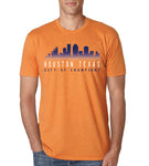 MARK CUBAN CITY OF CHAMPIONS® Houston Tee
