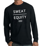 Sweat Equity Longsleeve Tee