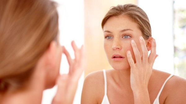 3 healthy skin tips for Busy People