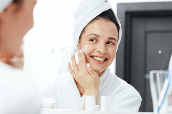 How a Routine Can Help Your Skin