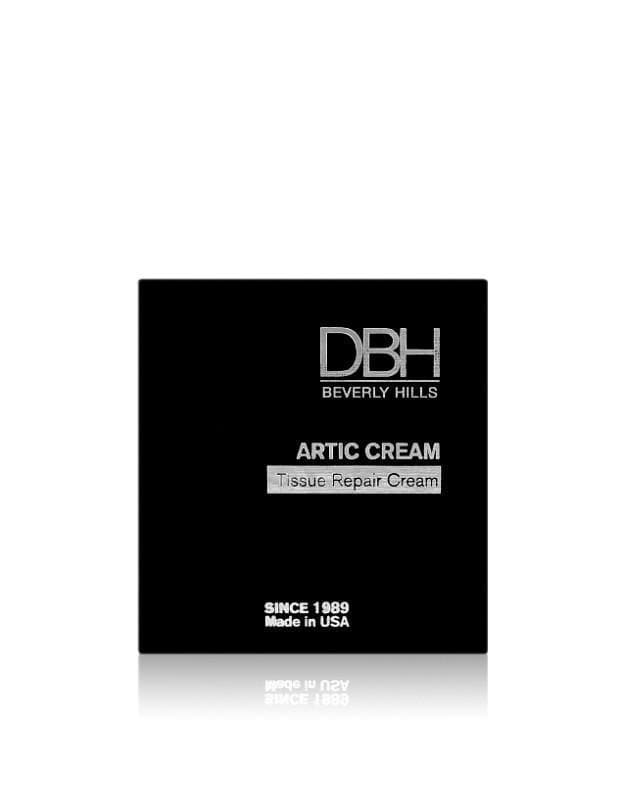 Artic Brightening Cream - Reduce Scarring and Soothe Skin Inflammation