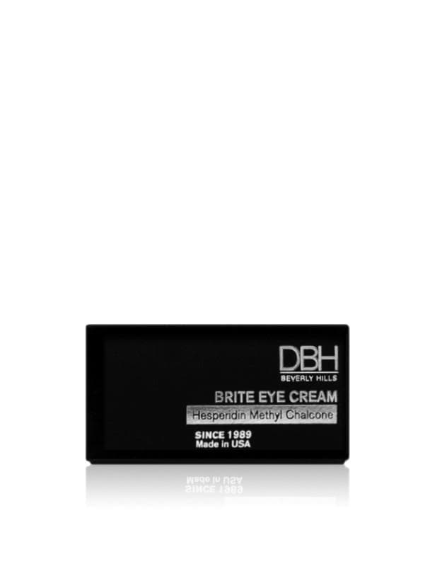 Brite Eye Cream - Brighten and Reduce Eyes Puffiness