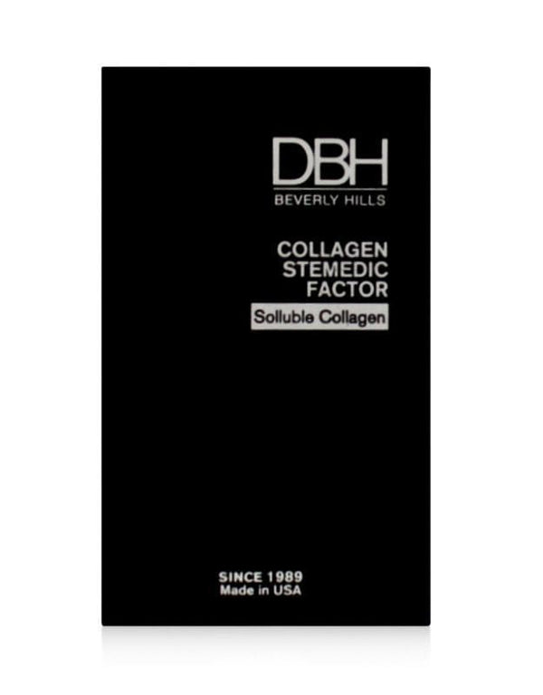 Collagen Stemedic Serum - Repairing Damaged Skin Cells