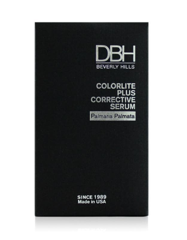 Colorlite Plus Corrective Serum - Dark Spots Removal