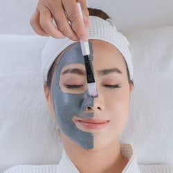 DERMAPLANING Simple Product Dermaesthetics Beverly Hills