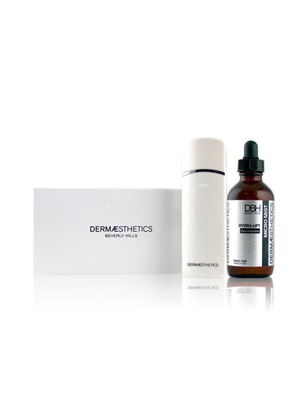 Hydra-Lift Set – (DX Micro Mist + Solution Hydra-Lift) Simple Product Dermaesthetics USA